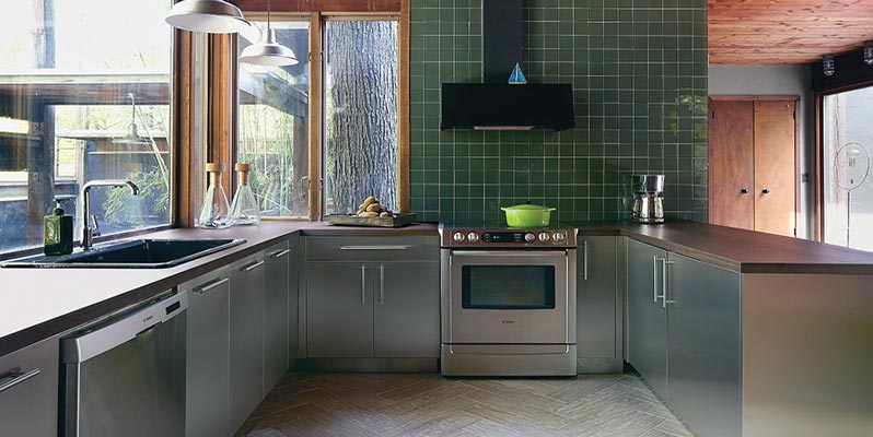Sustainable Kitchen Renovations