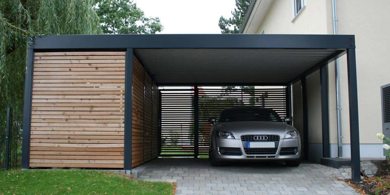 Great 6 Things To Consider Before Installing Your Carport
