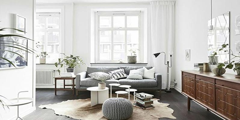10 Home Design Ideas to Make Your Small Space Look Bigger | Healthy ...